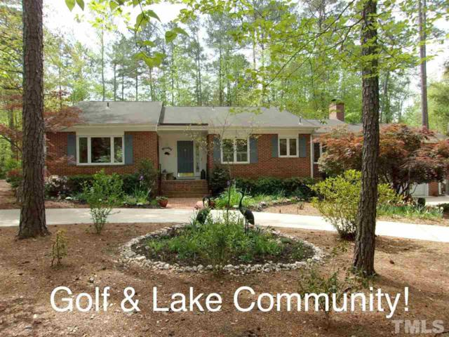 3108 Chipping Wedge Drive, Sanford, NC 27332 (#2186952) :: The Abshure Realty Group