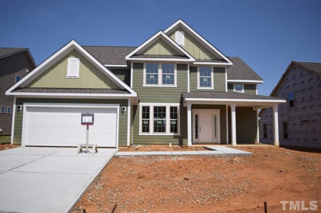 166 Needham Lane #82, Clayton, NC 27520 (#2186961) :: Rachel Kendall Team, LLC