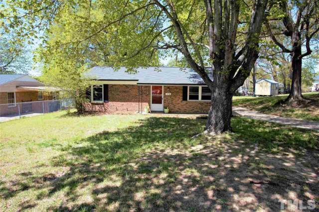 1436 Duggins Drive, Burlington, NC 27217 (#2186987) :: The Jim Allen Group