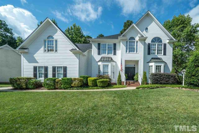 2816 Coxindale Drive, Raleigh, NC 27615 (#2186996) :: The Perry Group