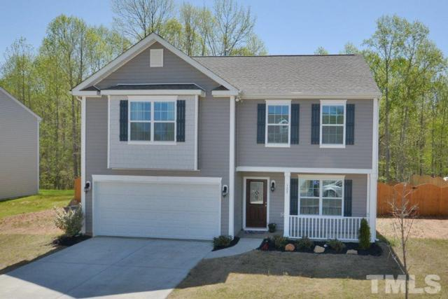 127 Solstice Drive, Haw River, NC 27258 (#2186997) :: The Perry Group