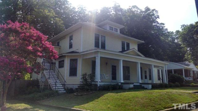 201 Belle Street, Oxford, NC 27565 (#2186998) :: Rachel Kendall Team, LLC