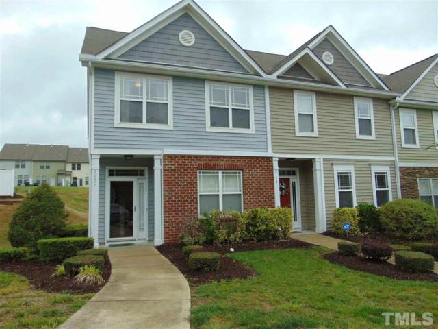 2150 Sunny Cove Drive, Raleigh, NC 27610 (#2187005) :: Rachel Kendall Team, LLC
