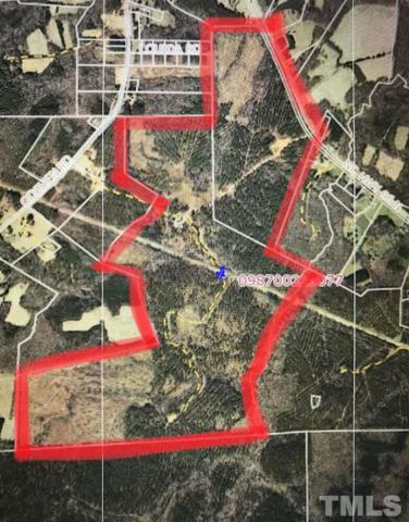 7651 N Nc 96 Highway, Oak Hill, NC 27565 (#2187006) :: The Jim Allen Group