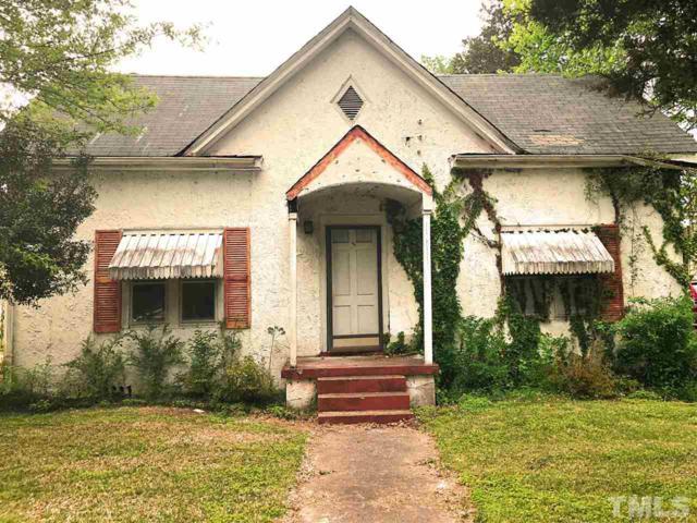311 Fourth Street, Smithfield, NC 27577 (#2187013) :: The Jim Allen Group