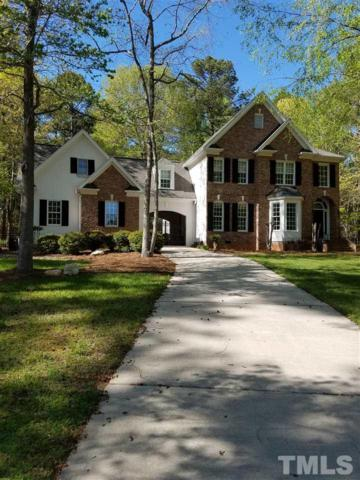 2529 Laurelford Lane, Wake Forest, NC 27587 (#2187022) :: The Jim Allen Group