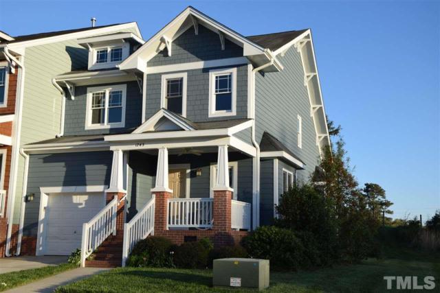 1745 Old Fields Boulevard, Haw River, NC 27258 (#2187025) :: Rachel Kendall Team, LLC