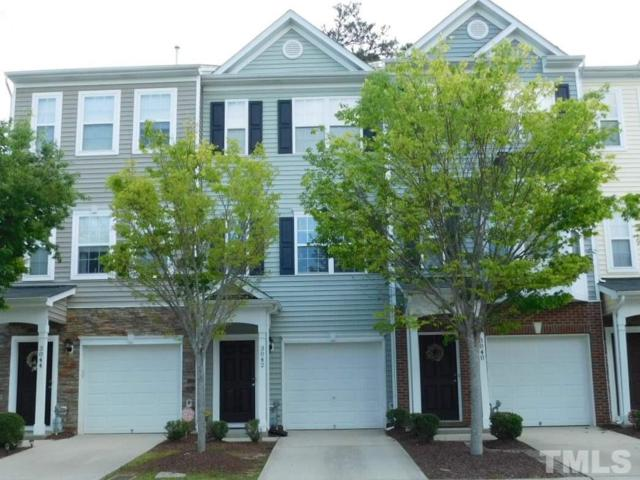 3042 Courtney Creek Boulevard, Durham, NC 27713 (#2187031) :: Allen Tate Realtors