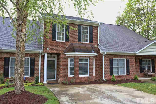 904 Quiet Woods Place, Durham, NC 27712 (#2187050) :: Rachel Kendall Team, LLC