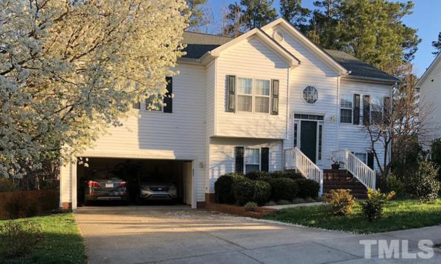 111 Plyersmill Road, Cary, NC 27519 (#2187052) :: The Abshure Realty Group