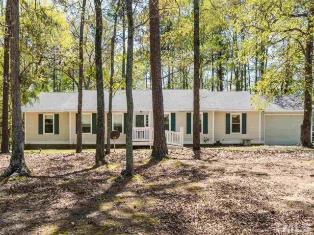 1301 Longleaf Lane, Sanford, NC 27330 (#2187058) :: The Abshure Realty Group
