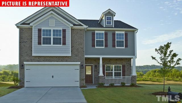 4102 Sabre Lane, Wilson, NC 27896 (#2187072) :: The Abshure Realty Group