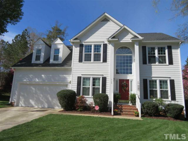 115 Crilly Lane, Cary, NC 27518 (#2187078) :: The Jim Allen Group