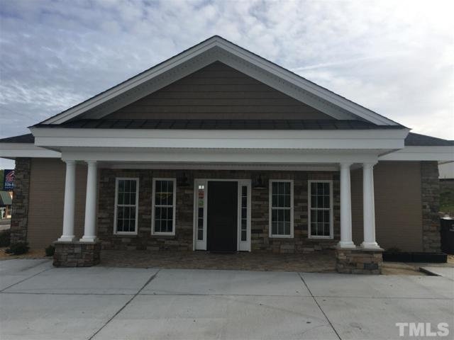 616 N Madison Boulevard, Roxboro, NC 27573 (#2187106) :: Marti Hampton Team - Re/Max One Realty