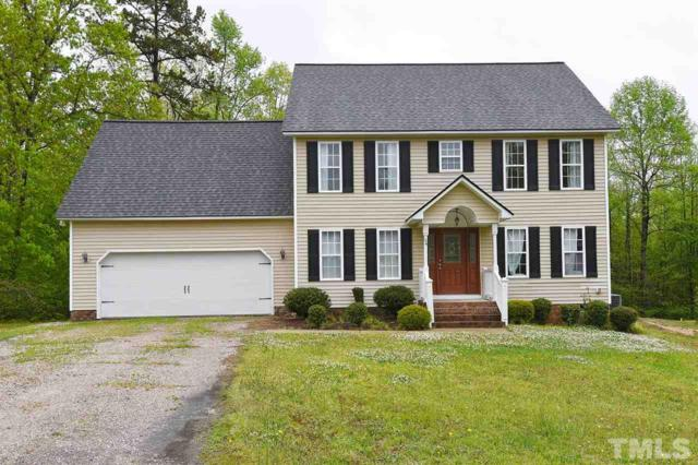 54 Summer Oak Drive, Wendell, NC 27591 (#2187107) :: The Abshure Realty Group