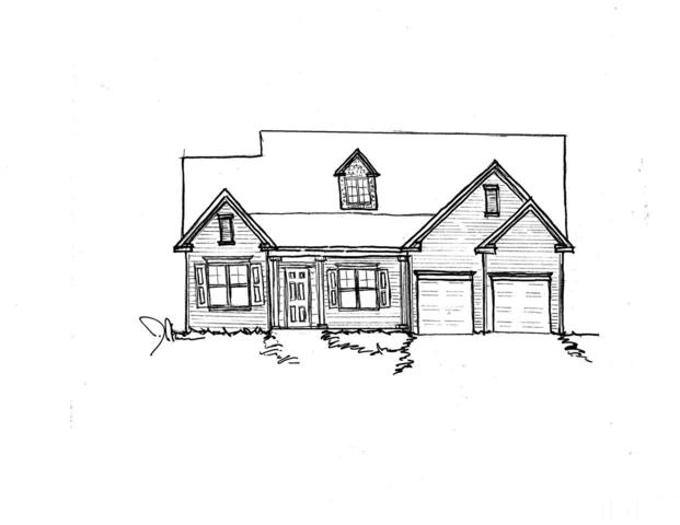 9716 Theresa Lane, Rougemont, NC 27572 (#2187136) :: The Abshure Realty Group