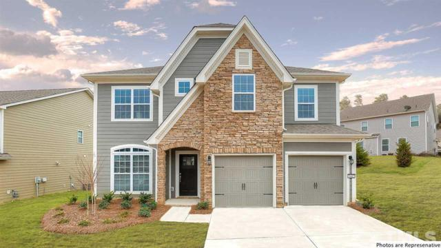 149 Whitetail Deer Lane, Garner, NC 27529 (#2187140) :: The Abshure Realty Group