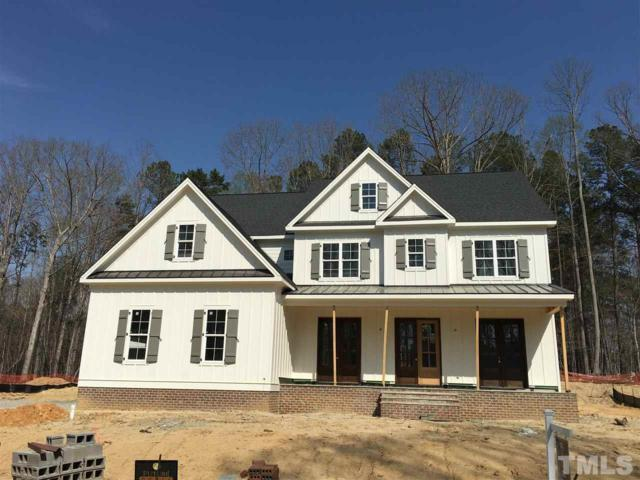 6416 Reserve Pine Drive, Cary, NC 27519 (#2187144) :: The Jim Allen Group