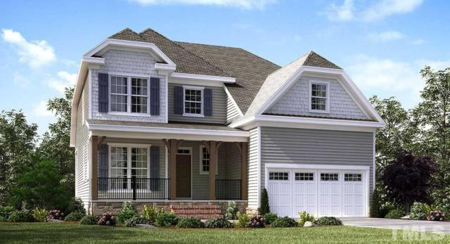 2312 Longmont Drive, Wake Forest, NC 27587 (#2187149) :: The Abshure Realty Group