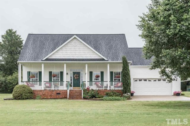 178 Glendale Drive, Youngsville, NC 27596 (#2187154) :: Raleigh Cary Realty
