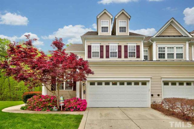 236 Towne Ridge Lane, Chapel Hill, NC 27516 (#2187174) :: The Abshure Realty Group
