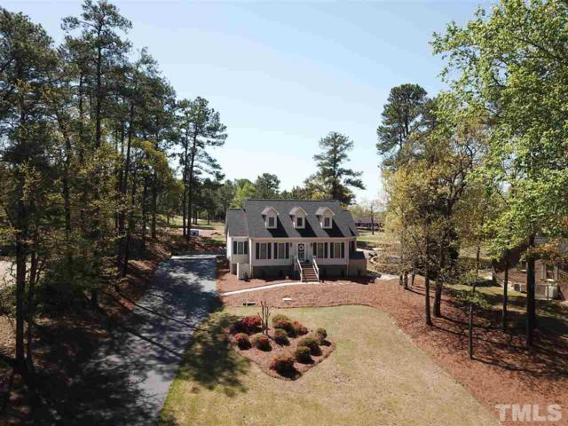 6121 Mockingbird Lane, Sanford, NC 27332 (#2187176) :: The Abshure Realty Group