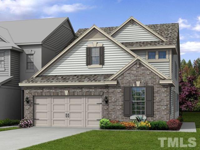 3401 Antler View Drive, Apex, NC 27502 (#2187198) :: Rachel Kendall Team, LLC