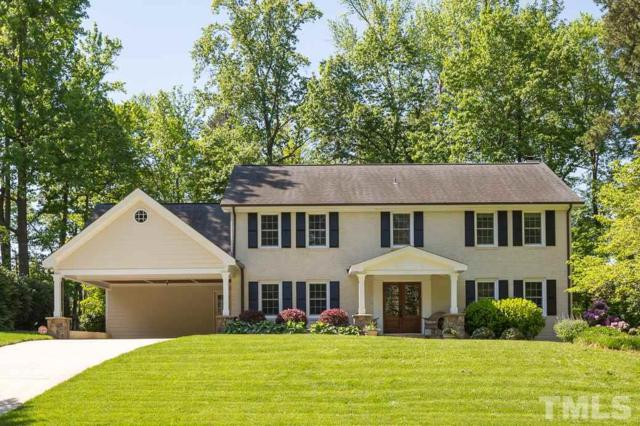 1913 Hillock Drive, Raleigh, NC 27612 (#2187218) :: The Abshure Realty Group