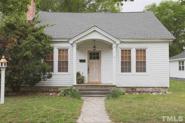 216 E Rose Street, Smithfield, NC 27577 (#2187221) :: Rachel Kendall Team, LLC