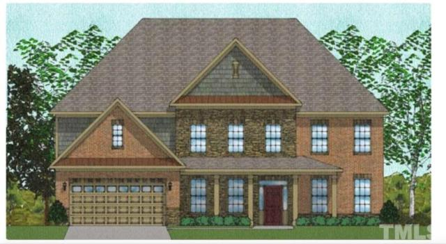 2957 Thurman Dairy Loop, Wake Forest, NC 27587 (#2187249) :: The Perry Group