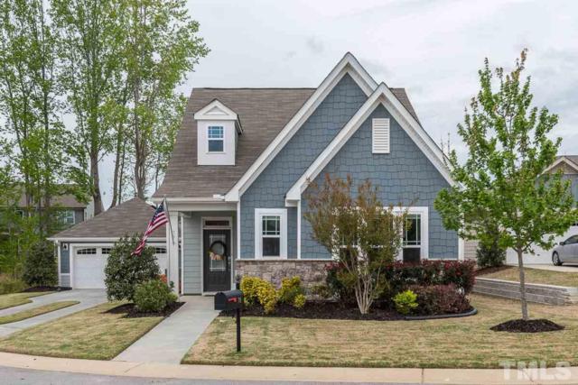 70 Plum Lane, Clayton, NC 27527 (#2187268) :: Rachel Kendall Team, LLC