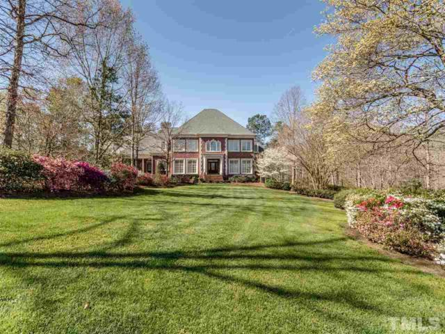 2300 Ricklynn Court, Wendell, NC 27591 (#2187286) :: RE/MAX Real Estate Service