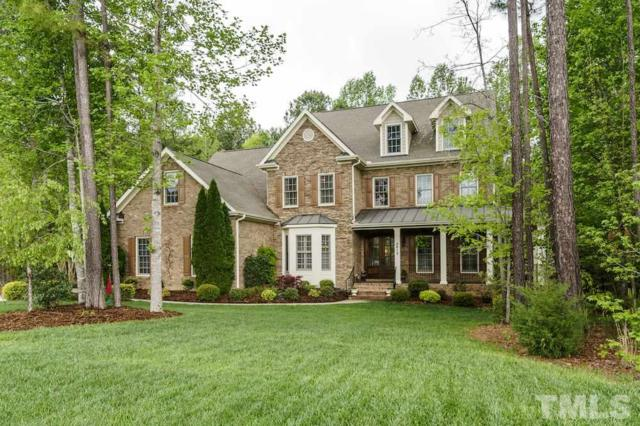 2612 Rock Oak Court, Raleigh, NC 27613 (#2187292) :: The Perry Group