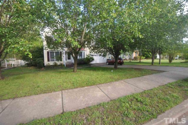 406 Perry Creek Drive, Chapel Hill, NC 27514 (#2187300) :: The Perry Group