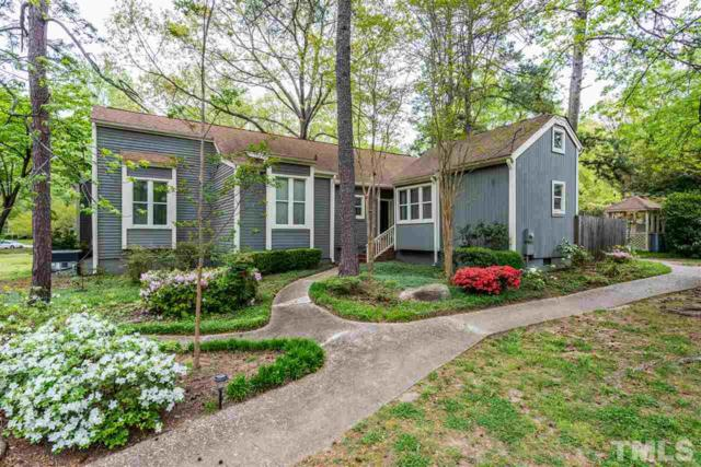 5835 Sentinel Drive, Raleigh, NC 27609 (#2187303) :: The Jim Allen Group