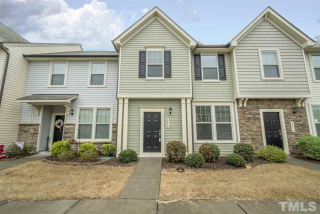 4516 Tarkiln Place, Wake Forest, NC 27587 (#2187304) :: The Jim Allen Group