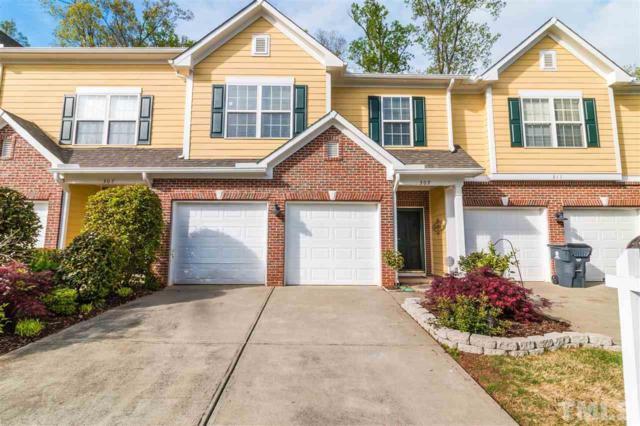 309 Bartlett Circle, Hillsborough, NC 27278 (#2187313) :: Rachel Kendall Team, LLC