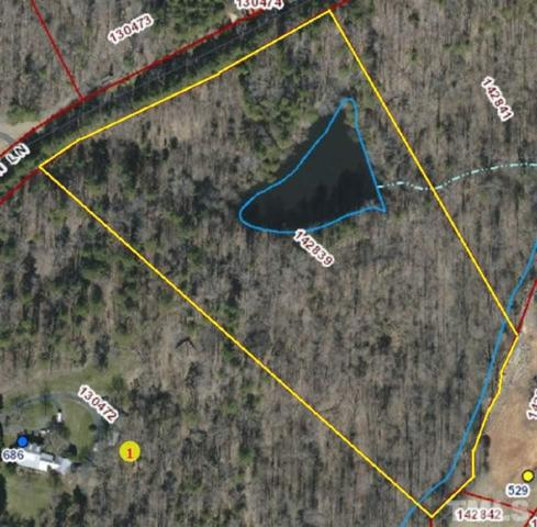 00 Still Run Lane, Graham, NC 27253 (#2187355) :: The Jim Allen Group