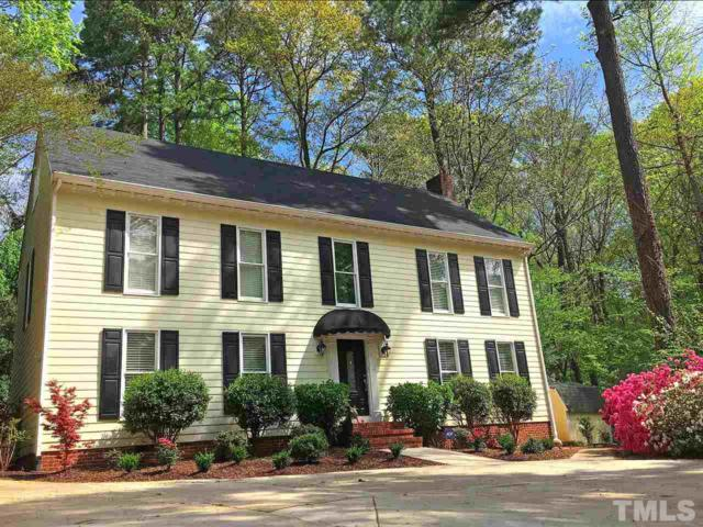 2112 North Hills Drive, Raleigh, NC 27612 (#2187389) :: The Perry Group