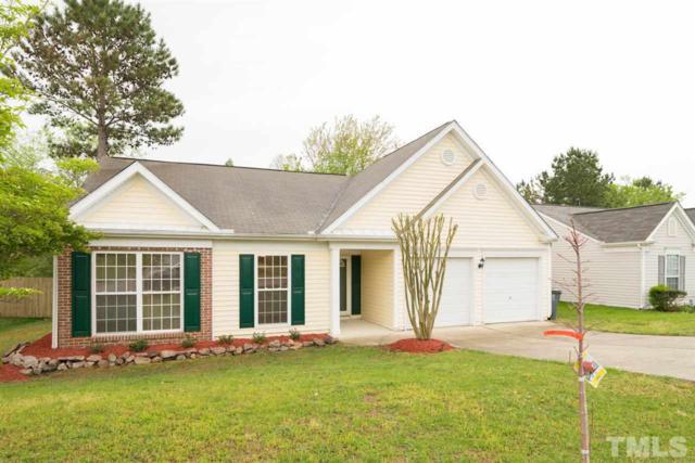 306 Kinship Lane, Apex, NC 27502 (#2187392) :: Raleigh Cary Realty
