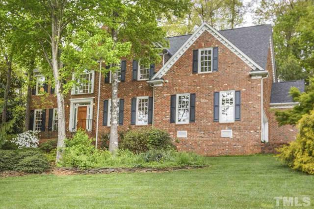 103 Esplanade Court, Cary, NC 27511 (#2187393) :: The Jim Allen Group