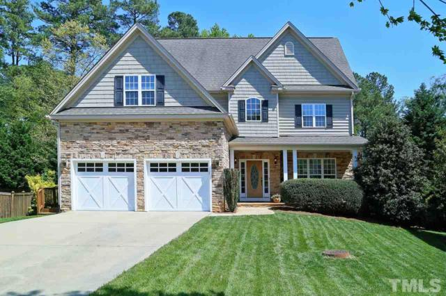 4205 Oakthorne Way, Raleigh, NC 27613 (#2187415) :: Raleigh Cary Realty