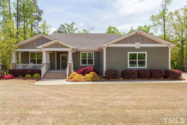 136 Inwood Forest Drive, Raleigh, NC 27603 (#2187433) :: The Jim Allen Group