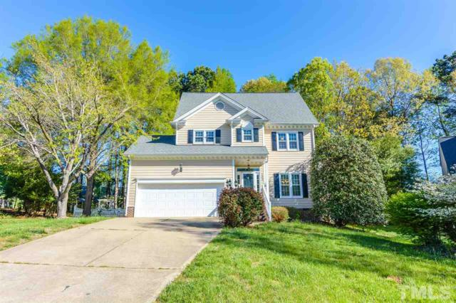 109 Whisper Creek Court, Cary, NC 27513 (#2187459) :: The Perry Group