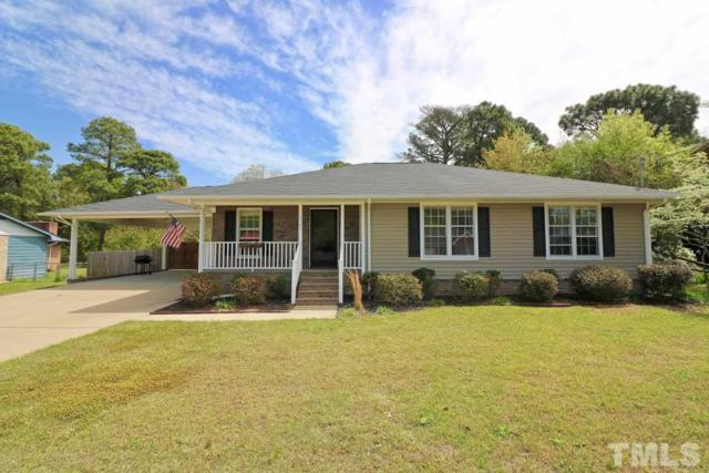 2145 Fargo Drive, Fayetteville, NC 28306 (#2187467) :: The Perry Group