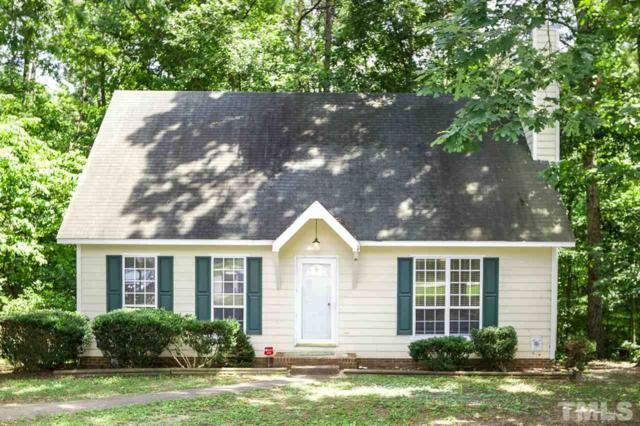 1501 Overlook Court, Sanford, NC 27332 (#2187473) :: Raleigh Cary Realty