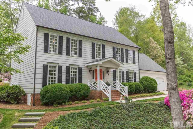 913 Blenheim Drive, Raleigh, NC 27612 (#2187489) :: The Perry Group