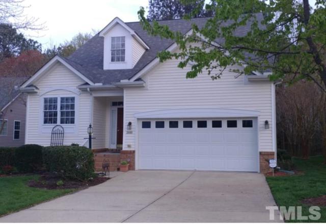 3008 Heritage Pines Drive, Cary, NC 27519 (#2187511) :: Rachel Kendall Team, LLC