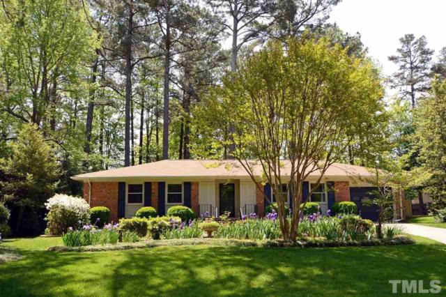 7220 Madiera Court, Raleigh, NC 27615 (#2187523) :: The Jim Allen Group