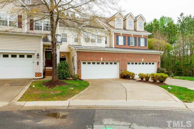 116 Jones Creek Place, Chapel Hill, NC 27516 (#2187572) :: Allen Tate Realtors